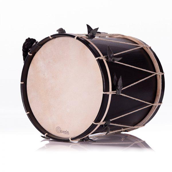 tambor de madera
